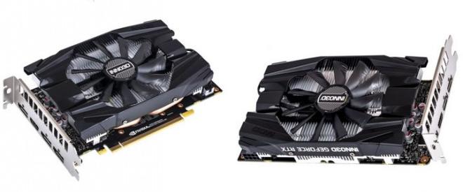 Image 11 : GeForce RTX 2060 et 2070 Super : les premiers modèles qui se démarquent