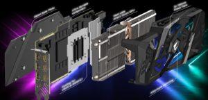 Image 2 : GeForce RTX 2060 et 2070 Super : les premiers modèles qui se démarquent