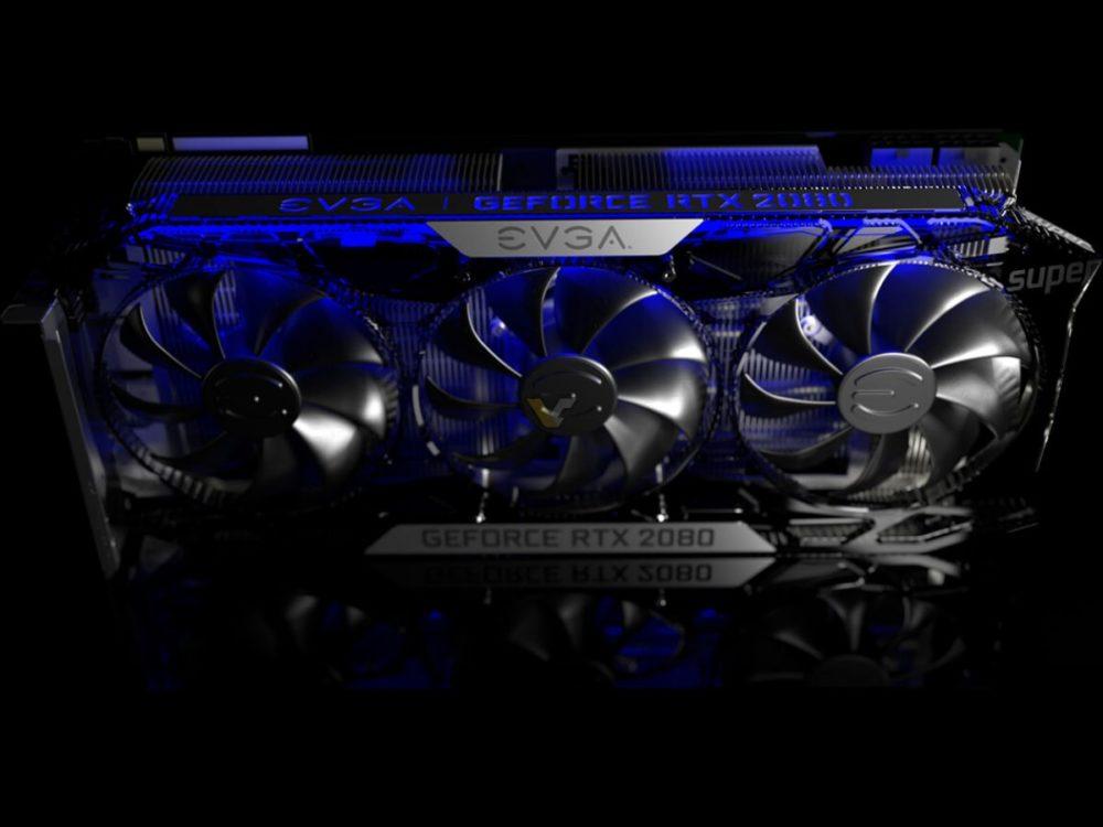 Image 7 : GeForce RTX 2060 et 2070 Super : les premiers modèles qui se démarquent