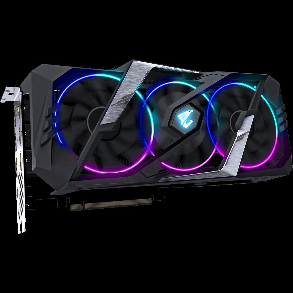 Image 3 : GeForce RTX 2060 et 2070 Super : les premiers modèles qui se démarquent