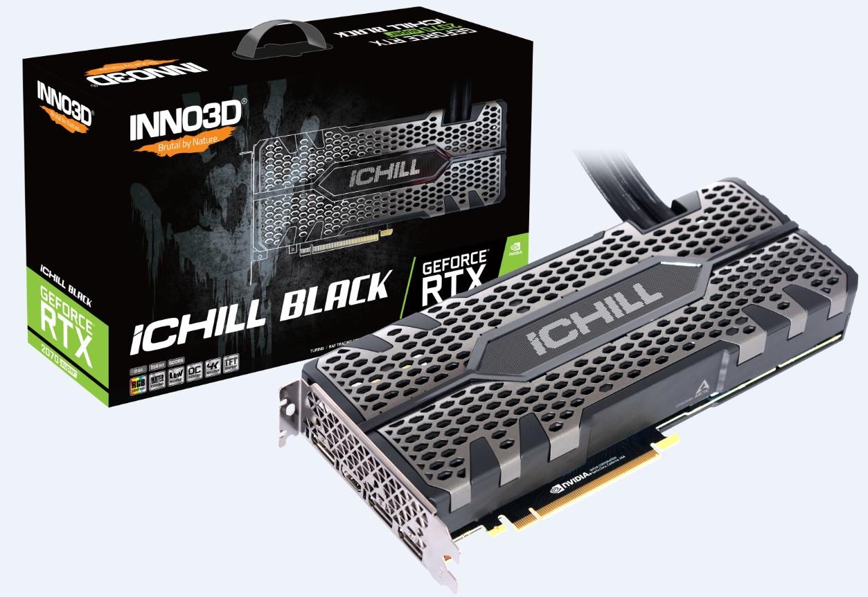 Image 8 : GeForce RTX 2060 et 2070 Super : les premiers modèles qui se démarquent
