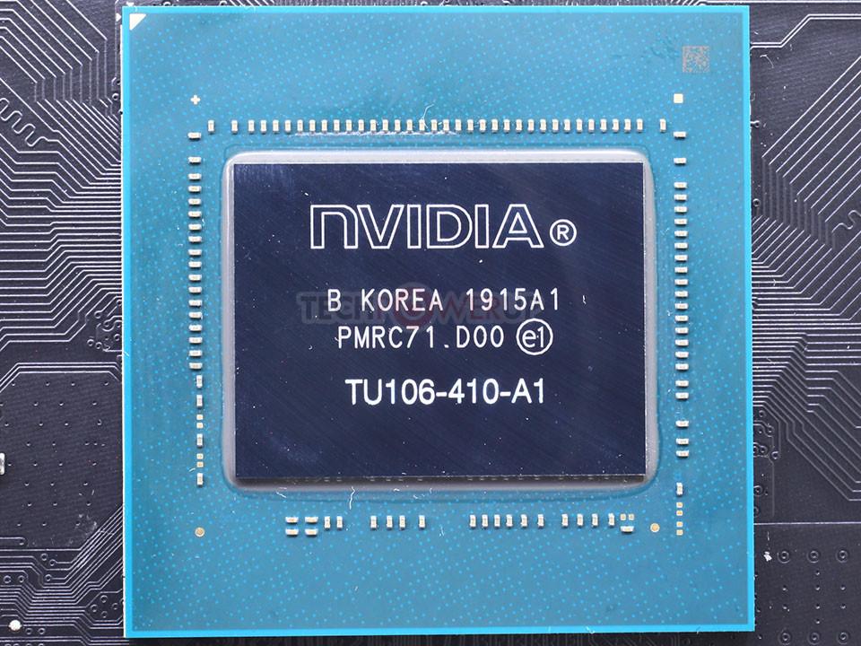 Image 1 : RTX Super : des GPU NVIDIA Turing fabriqués en Corée sèment le trouble