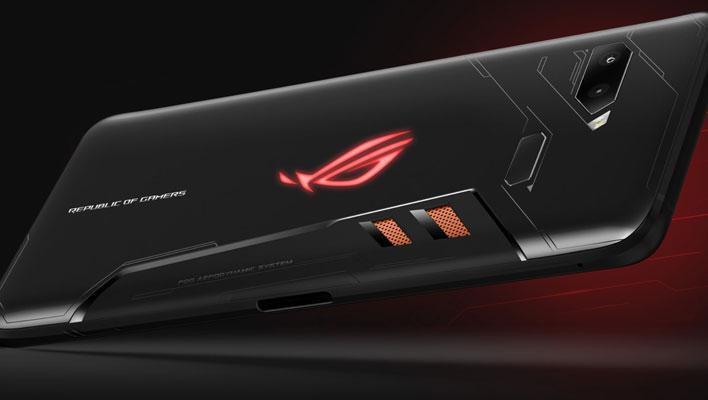 Image 2 : Qualcomm annonce le Snapdragon 855 Plus, un SoC présent dans l'Asus ROG Phone II