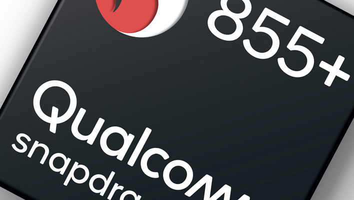 Image 1 : Qualcomm annonce le Snapdragon 855 Plus, un SoC présent dans l'Asus ROG Phone II