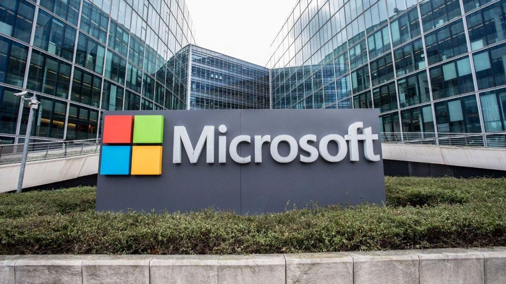 Image 1 : Microsoft et AT&T : l'accord qui valait deux milliards (de dollars)