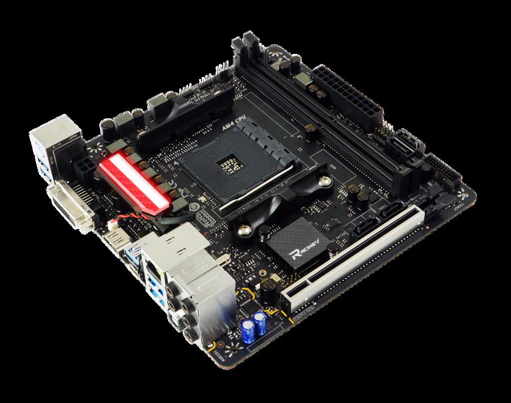 Image 1 : Biostar supporte officiellement le PCIe 4.0 sur 4 carte mères 400-Series