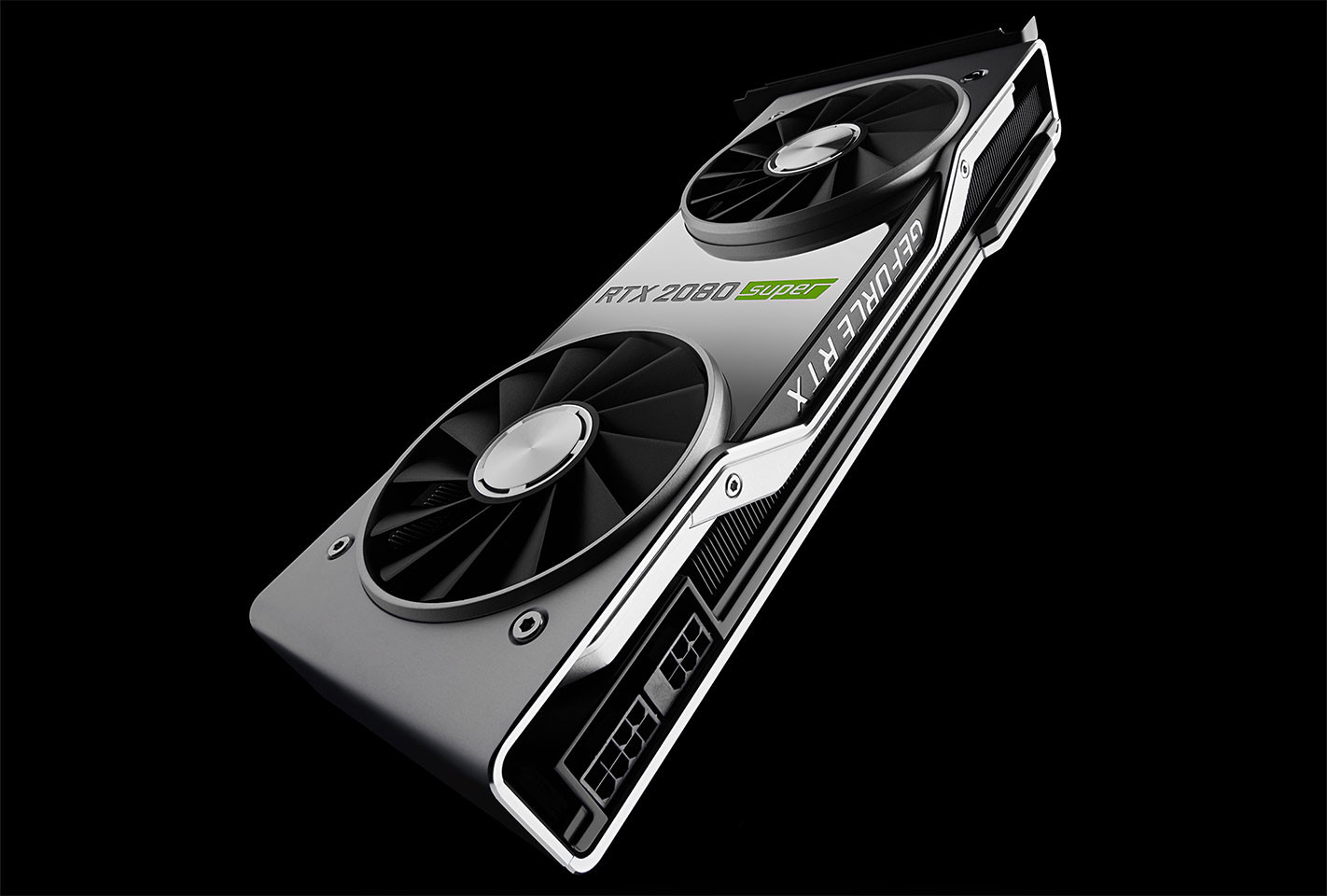 Image 2 : La GeForce RTX 2080 Super talonne la Titan V dans le bench FF XV !