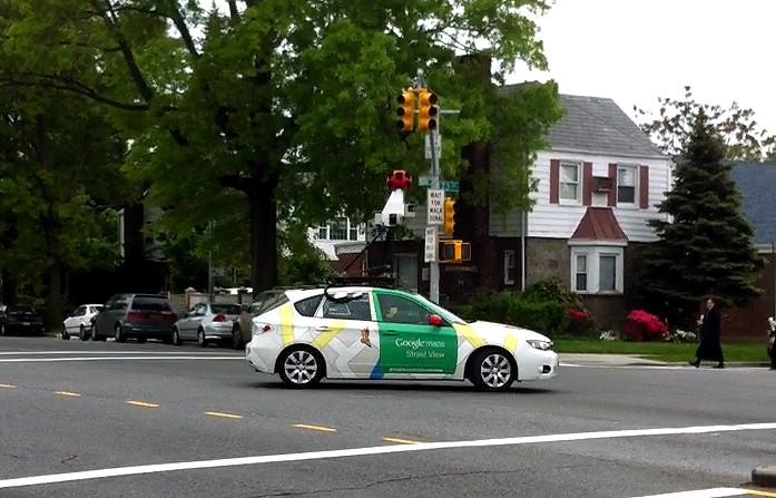 Image 1 : Google devrait échapper au
