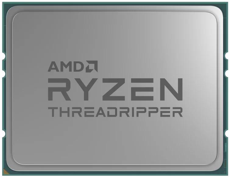 Image 2 : AMD : un processeur Threadripper 3000 à 16 cœurs surgit dans UserBenchmark