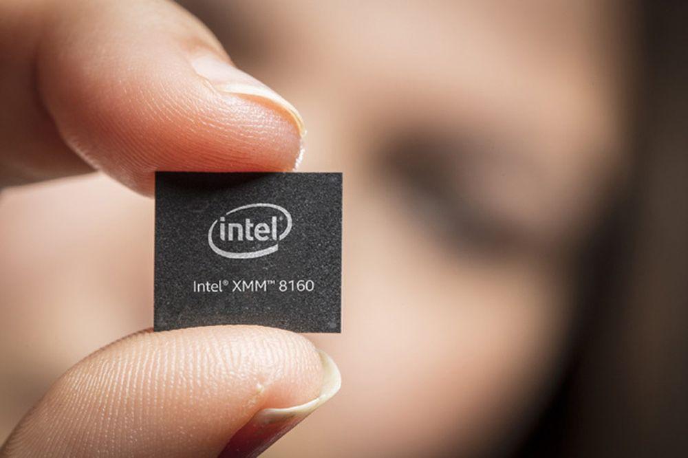 Image 1 : Apple s'offre la branche modems pour smartphones d'Intel contre un milliard de dollars