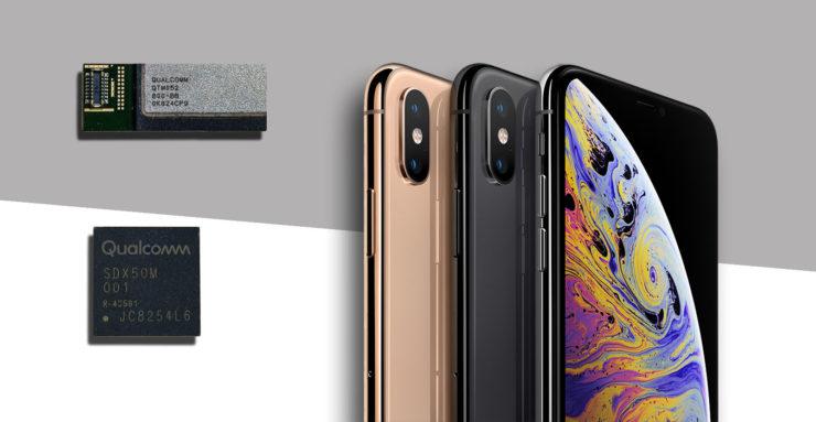 Image 1 : Apple : de la 5G pour tous les iPhone de 2020 ?