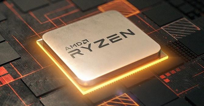 Image 1 : AMD optimise les tensions et fréquences des Ryzen 3000
