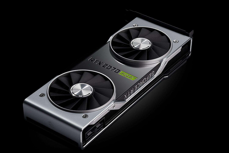 Image 1 : NVIDIA renommerait certaines RTX classiques en versions Super