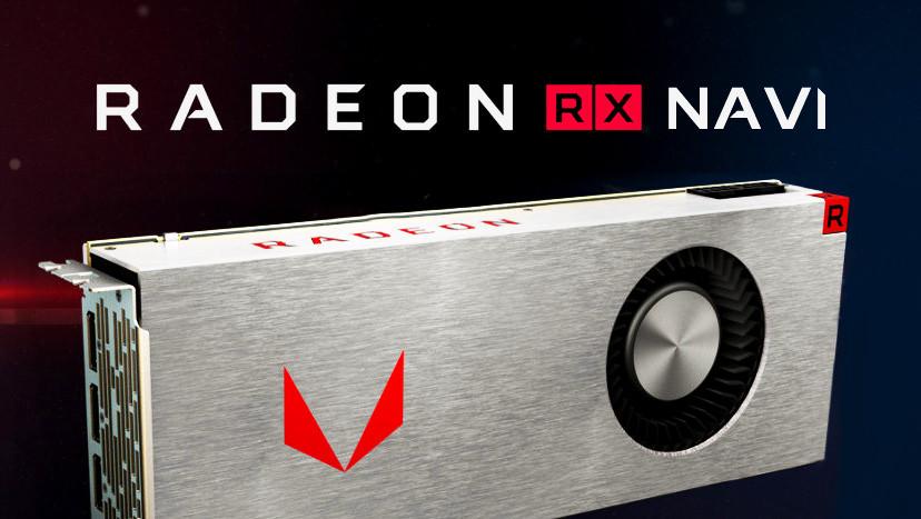 Image 1 : AMD : Lisa Su assure que les GPU Navi haut de gamme arrivent