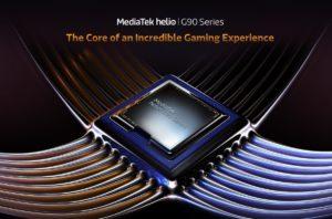 Image 1 : MediaTek Helio G90, un SoC accessible pour les joueurs ?