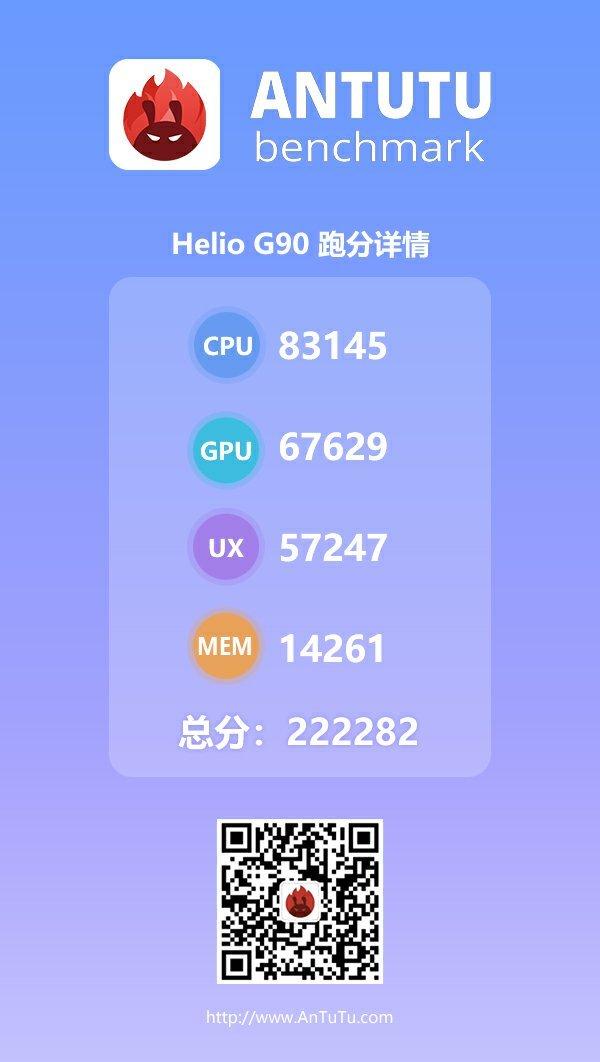 Image 2 : MediaTek Helio G90, un SoC accessible pour les joueurs ?
