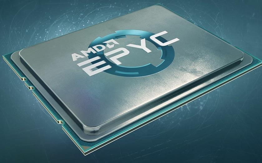 Image 14 : AMD EPYC Rome : ses 64 cœurs à l'œuvre dans des benchmarks