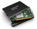 Samsung : un SSD M1733 en PCIe Gen4 qui atteint 8 Go/s