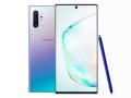 Le Samsung Galaxy Note 10 prend la tête du classement photo de DxOMark