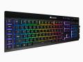 Corsair dévoile son nouveau clavier K57 RGB Wireless