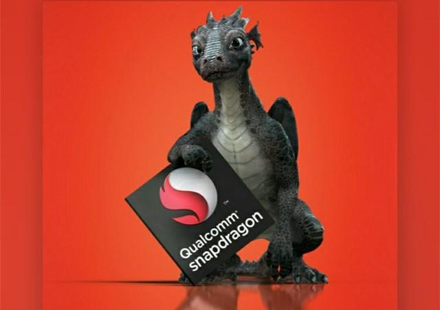Image 1 : Qualcomm : un Snapdragon 865 en 7 nm chez Samsung, et le 875 en 5 nm chez TSMC