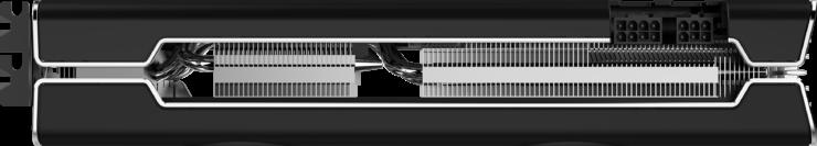 Image 5 : XFX donne tous les détails sur sa très belle Radeon RX 5700 XT THICC II