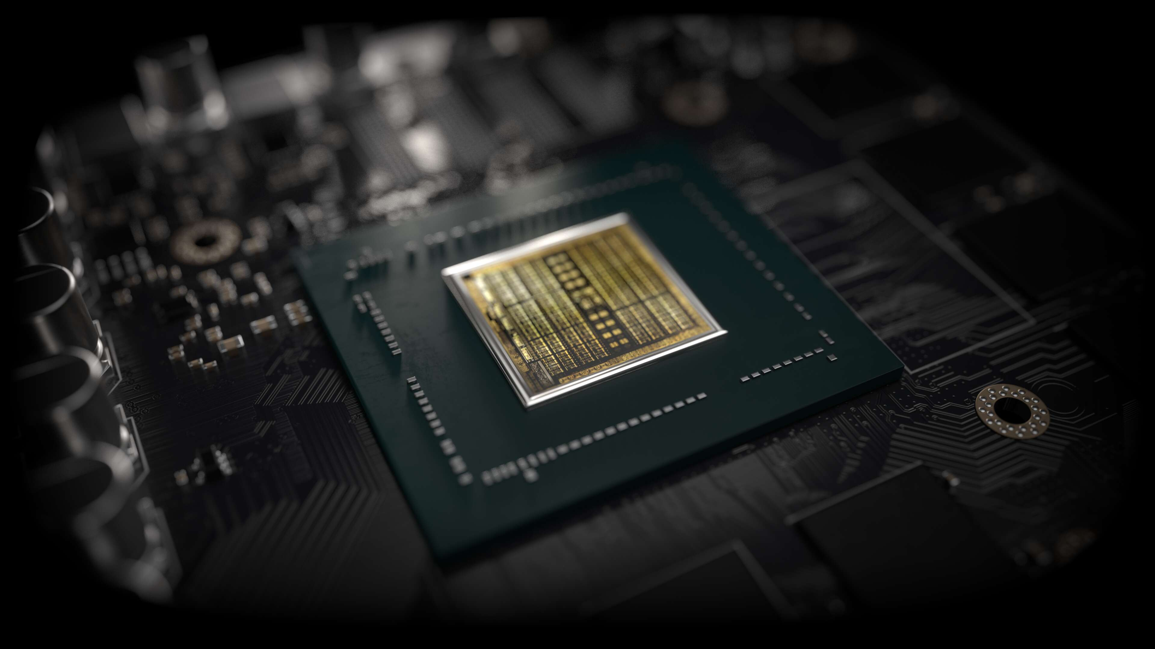 Image 1 : NVIDIA : une GTX 1650 Ti pour fin septembre ?