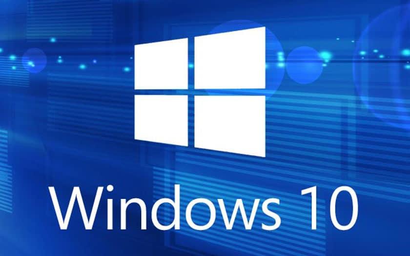 Image 1 : Dernière mise à jour de Windows : un risque d'occupation CPU élevée