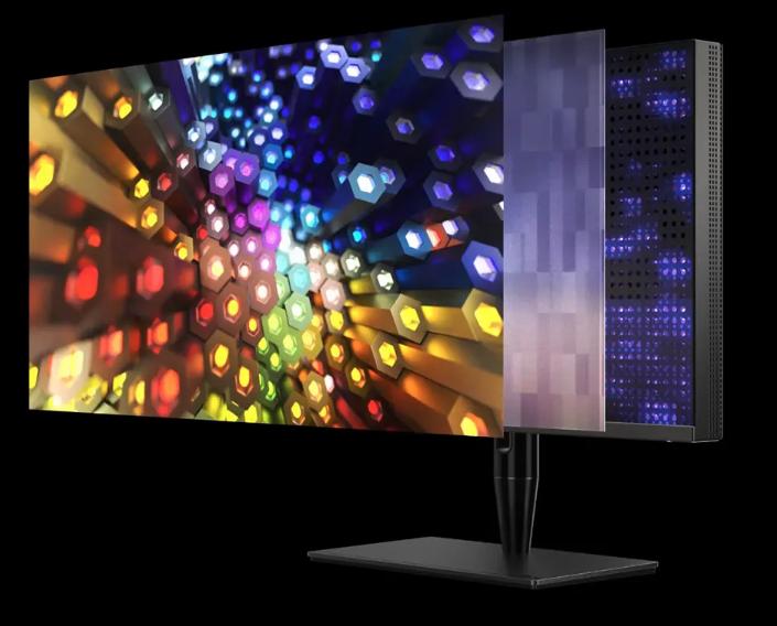 Image 2 : Moniteurs : le HDR s'améliore et Asus présente un écran encore plus avancé