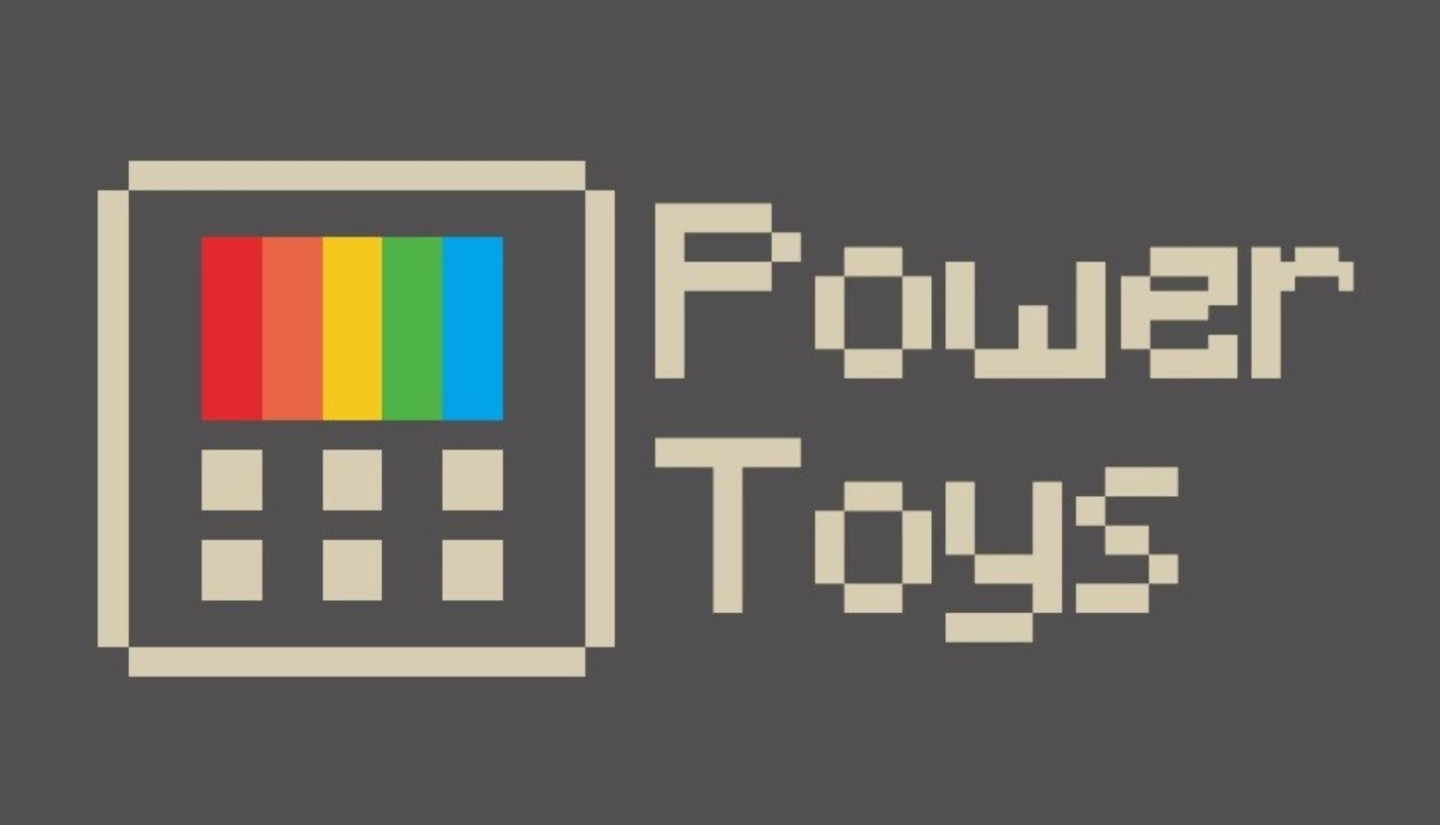 Image 1 : Retour de PowerToys : deux premiers outils disponibles pour Windows 10 !