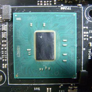 Image 1 : Les pilotes Intel prennent déjà en charge les chipsets des séries 400 et 495
