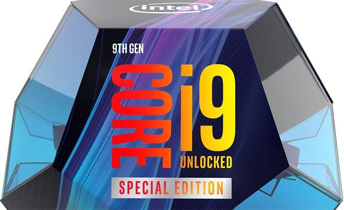 Image 1 : Intel promet d'être plus agressif face à AMD, sur les prix ?