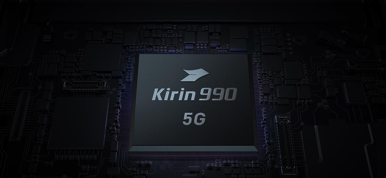 Image 1 : Huawei Kirin 990 : modem 5G intégré, plus puissant que le Snapdragon 855