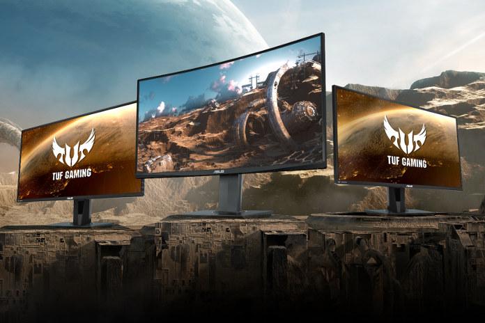 Image 1 : Les écrans gaming ELMB d'Asus sont disponibles
