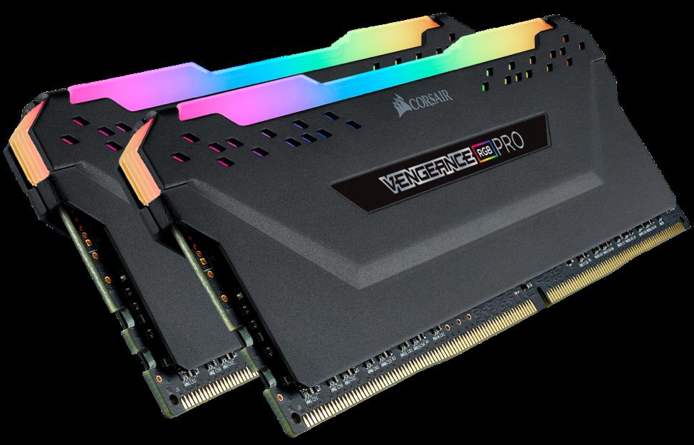 Image 2 : Corsair lance le premier kit DRAM certifié XMP DDR4-4866 MHz