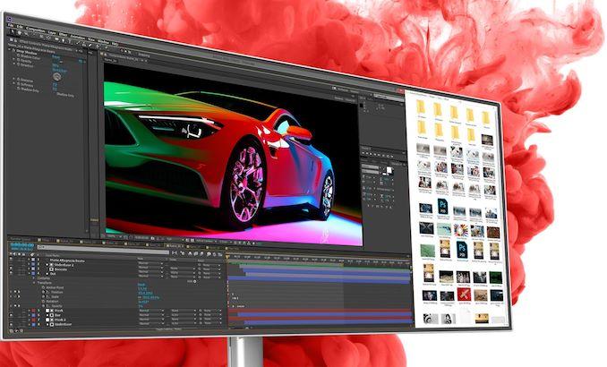 Image 2 : MSI propose un écran Prestige 5K nano IPS de 34 pouces, pour les pros