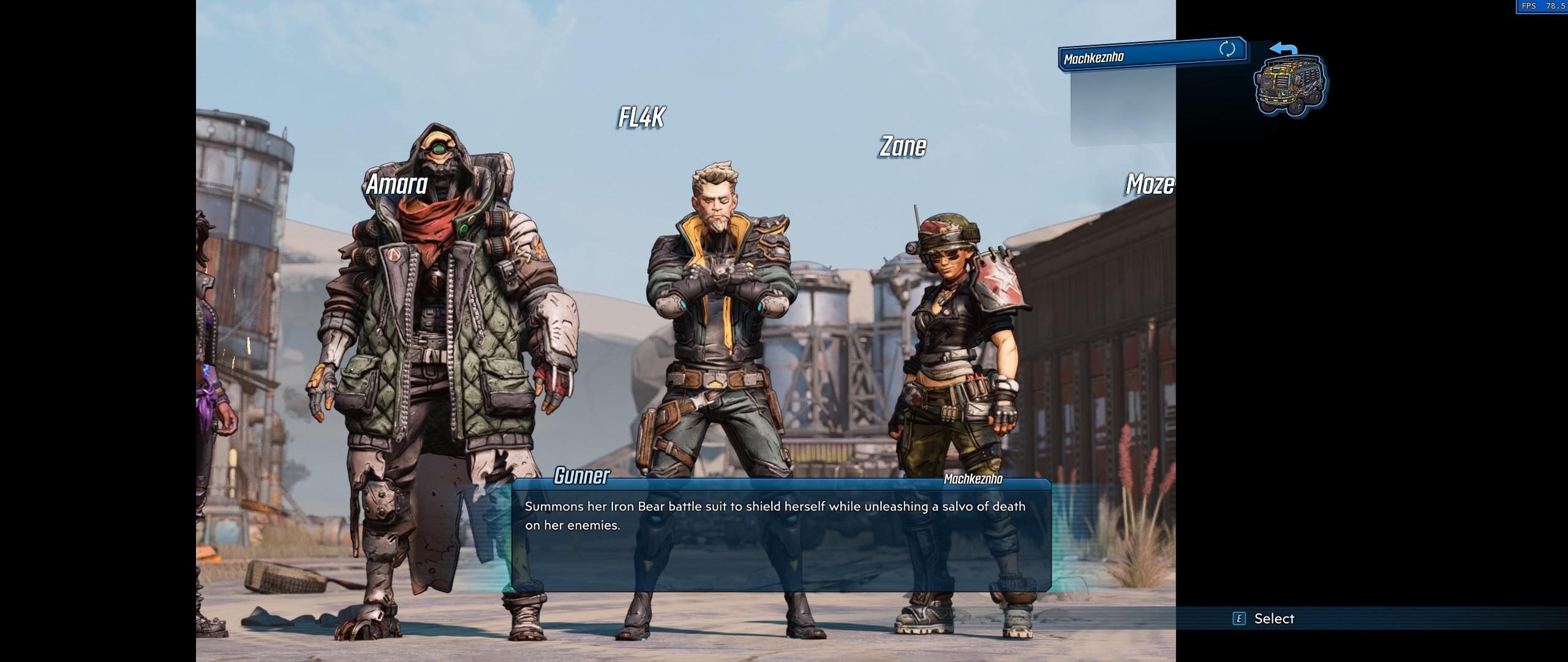 Image 1 : Borderlands 3 : des temps de chargement trop longs sous DirectX 12 ?