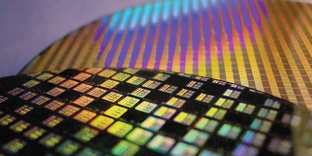 Image 1 : 7 nm : TSMC croule sous la demande et retarde les livraisons, AMD concerné