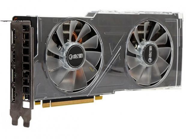 Image 7 : Galax GeForce RTX 2060 Super Star, la carte personnalisable à l'envie !