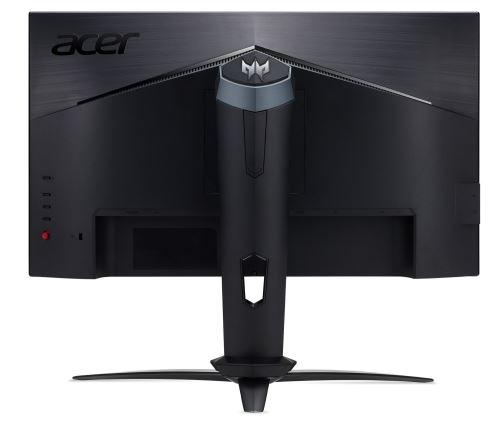 """Image 3 : Acer Predator XN253QX : un moniteur 24,5"""" diablement réactif destiné aux pro-gamers"""