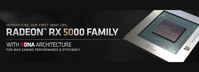 Image 1 : Une Radeon RX 5500 le 7 octobre face à une Geforce GTX 1650 Super ?