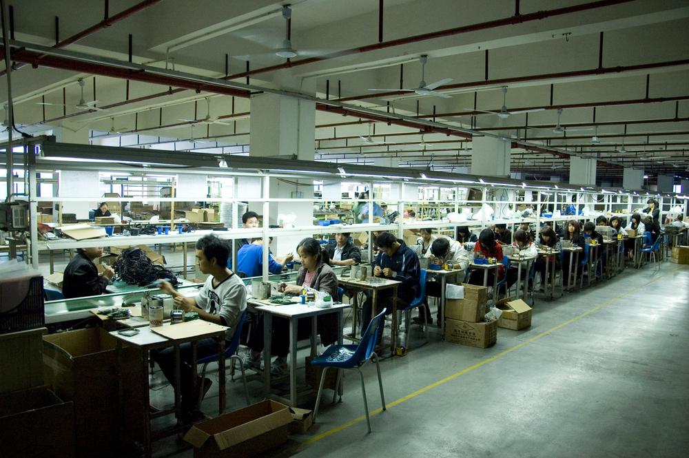 Image 1 : Samsung ne produit plus aucun smartphone en Chine