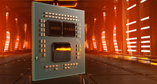 Image 1 : AMD lance officiellement les Ryzen 5 3500X et Ryzen 9 3900