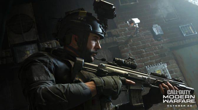 Image 1 : Nouveau record : il vous faudra 175 Go de stockage pour CoD Modern Warfare
