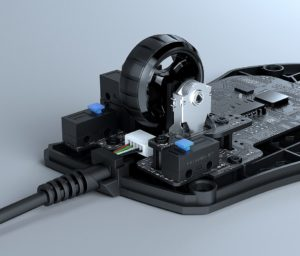 Image 1 : Roccat : la souris Kone Pure revient en version Ultra, et pèse seulement 66 grammes