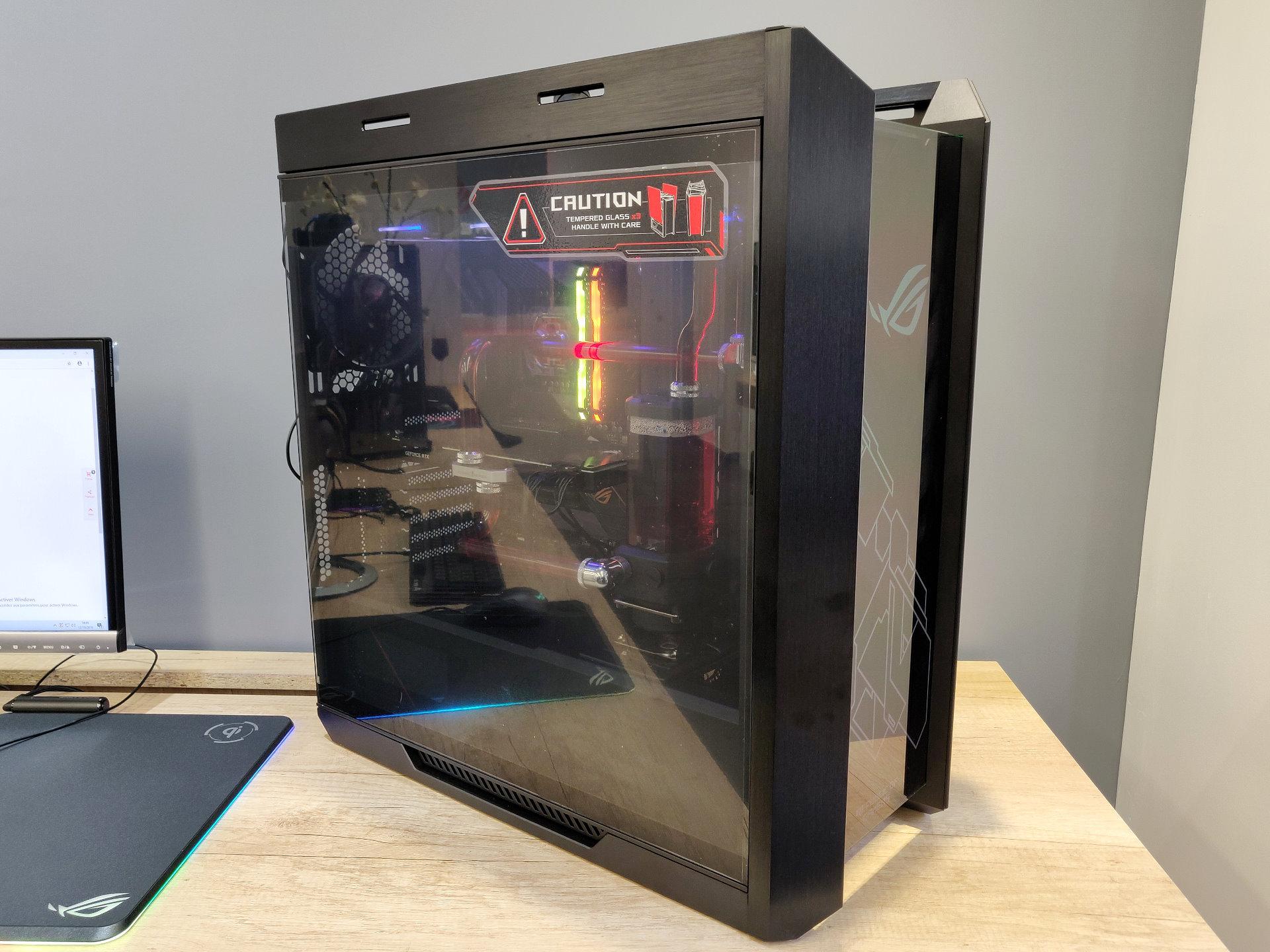 Image 12 : PowerLab : un nouveau Concept Store s'ouvre pour des PC gaming soignés