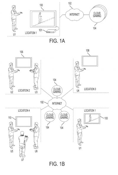 Image 1 : PlayStation 5 : sa manette serait directement connectée à Internet