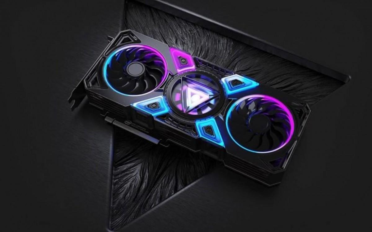 Image 1 : Les premiers GPU Intel Xe pour serveurs arriveraient mi-2020 en 10 nm