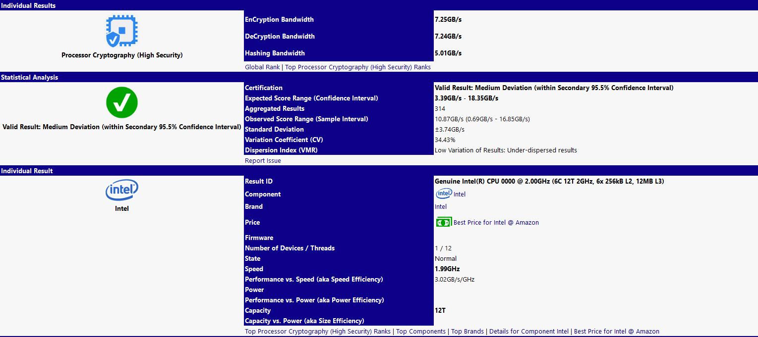 Image 1 : Intel Comet Lake : enfin de l'Hyper-Threading pour les Core i3 et i5 ?