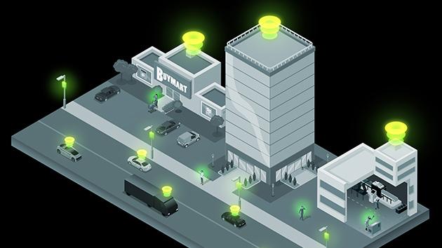 Image 1 : NVIDIA nous en apprend plus sur sa plate-forme EGX, des serveurs à tout faire